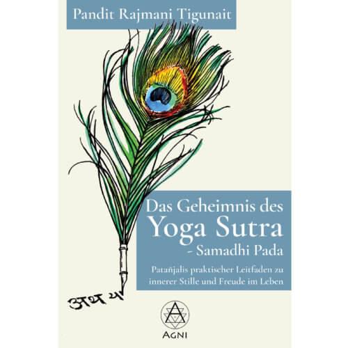 AV027 - Pandit Rajmani Tigunait - Das Geheimnis des Yoga Sutra - Smadhi Pada