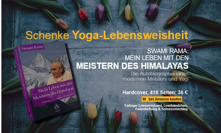 Mein Leben mit den Meistern des Himalayas Geschenk Ostern