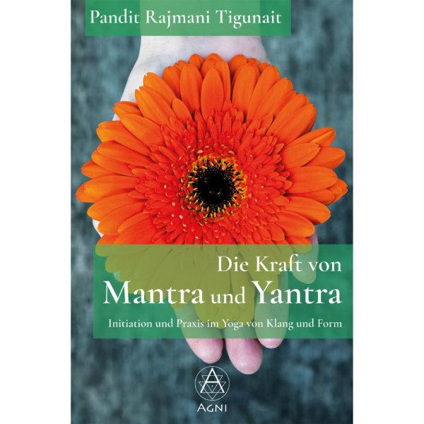 AV022 Die Kraft von Mantra und Yantra - Initiation und Praxis im Yoga von Klang und Form (Pandit Rajmani Tigunait)
