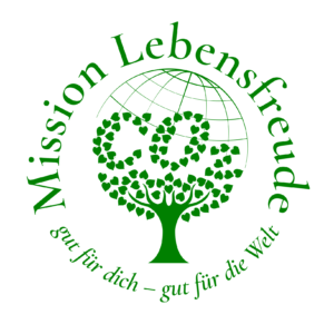 Mission Lebensfreude Logo Agni Verlag