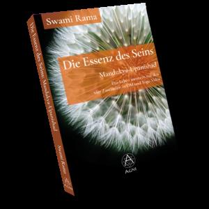 AV012 Die Essenz des Seins - Mandukya-Upanishad (Swami Rama) - Yoga Nidra - Agni Verlag
