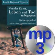 Download zu Von der Kunst, Leben und Tod zu begegnen: Katha-Upanishad: Yoga für Klarheit, Gelassenheit und Weitblick (mit Audio-Download) - Pandit Rajmani Tigunai - Agni Verlag