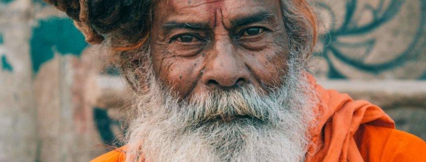Sadhu, Swami, Guru