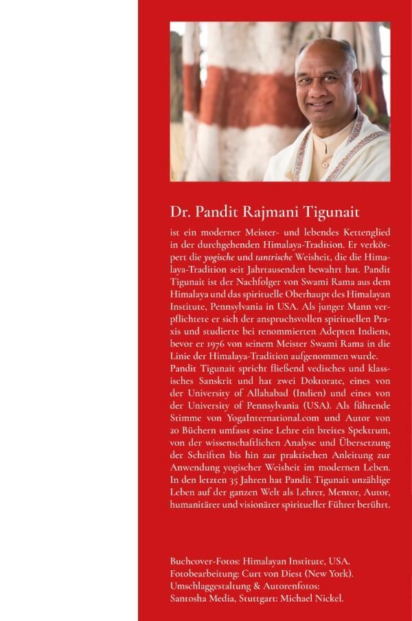 Zur elften Stunde: Swami Rama (Klappe 2)