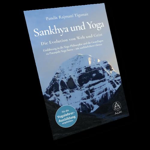 AV999 Sankhya Yoga Broschüre